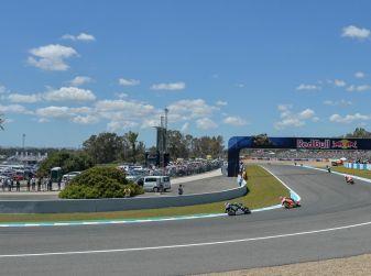 Orari MotoGP 2017, Jerez: diretta Sky e differita TV8