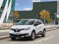 Renault Captur 2017: allestimenti più ricchi per il Crossover francese
