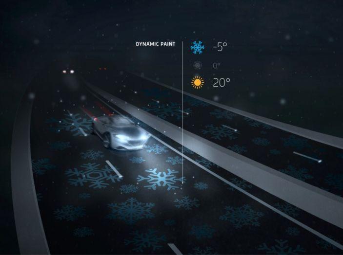 Renault: arriva la ricarica Wireless per le auto elettriche utilizzabile in marcia - Foto 8 di 8