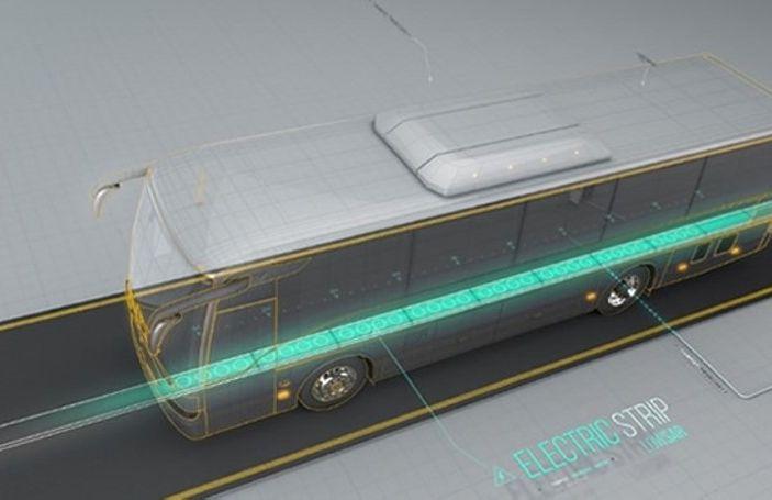 Renault: arriva la ricarica Wireless per le auto elettriche utilizzabile in marcia - Foto 3 di 8