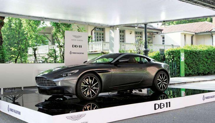 Parco Valentino 2018, a Torino 44 Case auto e tante novità fra cui la Tesla Model S di Infomotori - Foto 29 di 46