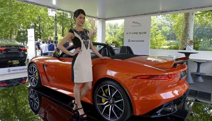 Parco Valentino 2018, a Torino 44 Case auto e tante novità fra cui la Tesla Model S di Infomotori - Foto 34 di 46
