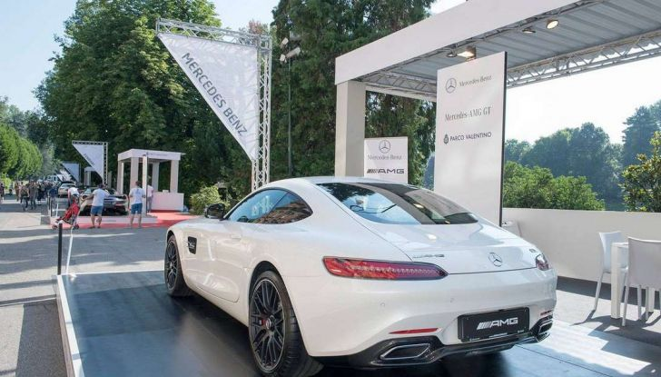 Parco Valentino 2018, a Torino 44 Case auto e tante novità fra cui la Tesla Model S di Infomotori - Foto 41 di 46