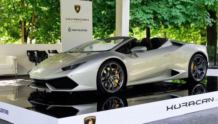 Parco Valentino 2018, a Torino 44 Case auto e tante novità fra cui la Tesla Model S di Infomotori - Foto 42 di 46