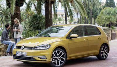 Volkswagen Golf 8 Arriva Nel 2019 Tutte Le Informazioni