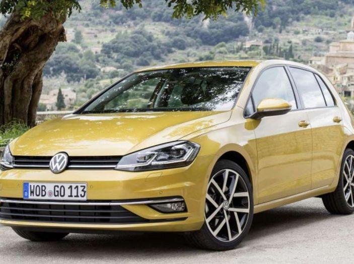 Volkswagen Golf Sport, il nuovo allestimento sportivo - Foto 3 di 13