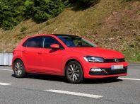 Volkswagen Polo 2018: dettagli e motori della nuova generazione
