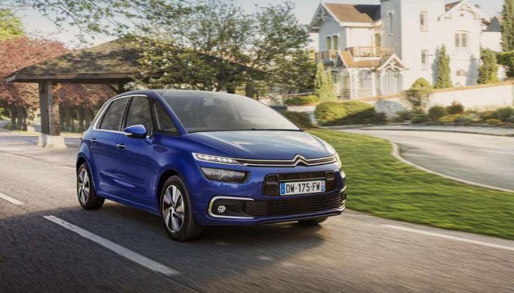 Citroën Select: arriva in Italia l'usato garantito di Citroën - Foto 8 di 11
