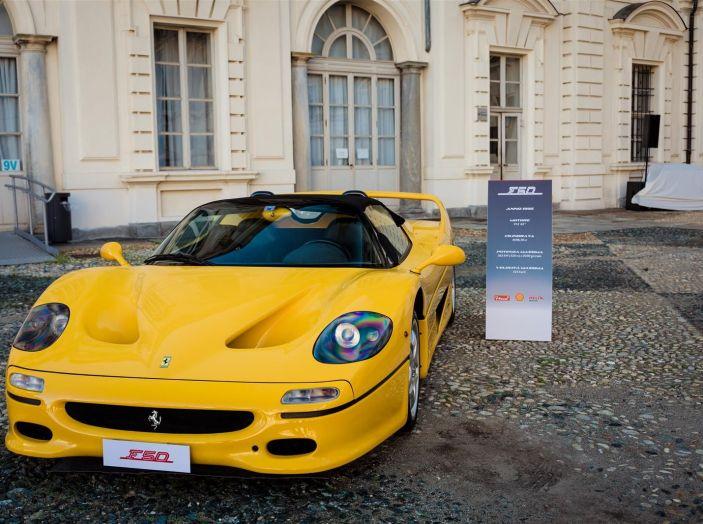 Parco Valentino 2018, a Torino 44 Case auto e tante novità fra cui la Tesla Model S di Infomotori - Foto 39 di 46