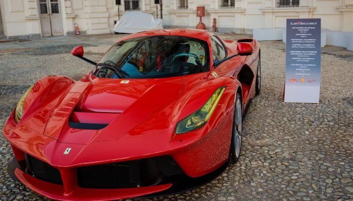 Parco Valentino 2018, a Torino 44 Case auto e tante novità fra cui la Tesla Model S di Infomotori - Foto 31 di 46