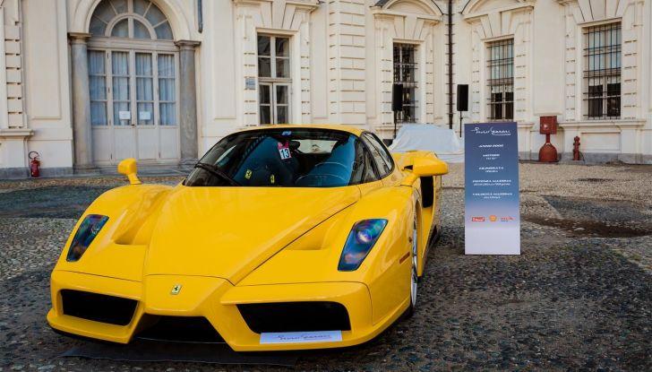 Parco Valentino 2018, a Torino 44 Case auto e tante novità fra cui la Tesla Model S di Infomotori - Foto 28 di 46