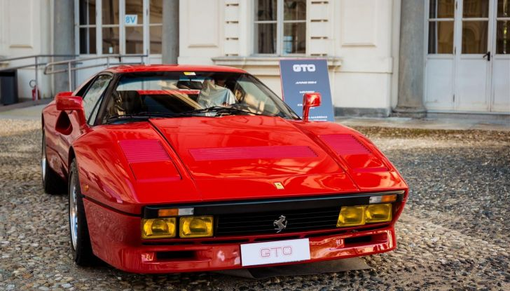 Parco Valentino 2018, a Torino 44 Case auto e tante novità fra cui la Tesla Model S di Infomotori - Foto 8 di 46