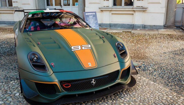 Parco Valentino 2018, a Torino 44 Case auto e tante novità fra cui la Tesla Model S di Infomotori - Foto 1 di 46