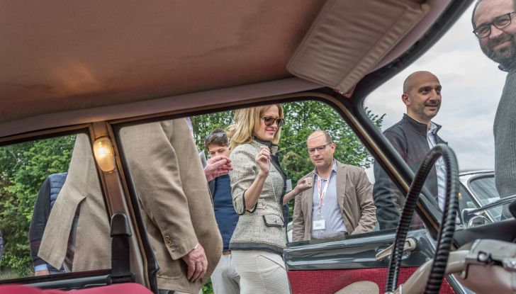 In viaggio con DS, le strade della Dea dagli anni '50 ad oggi - Foto 5 di 21