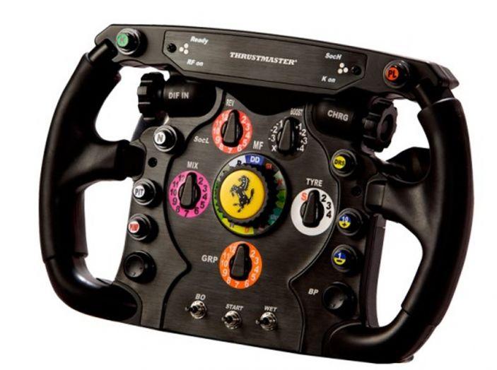 Lavoro da Gamer: su PC e Console con il team McLaren Honda Formula 1 - Foto 2 di 9