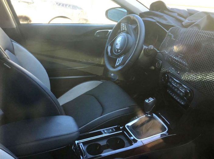 Kia cee'd, specifiche tecniche del modello 2018 - Foto 5 di 19