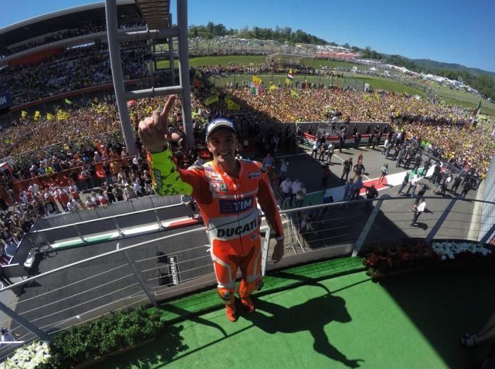 Orari MotoGP, Mugello 2017: il GP d'Italia in diretta Sky e TV8 - Foto 12 di 13
