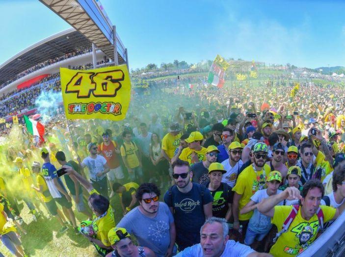 Orari MotoGP, Mugello 2017: il GP d'Italia in diretta Sky e TV8 - Foto 2 di 13