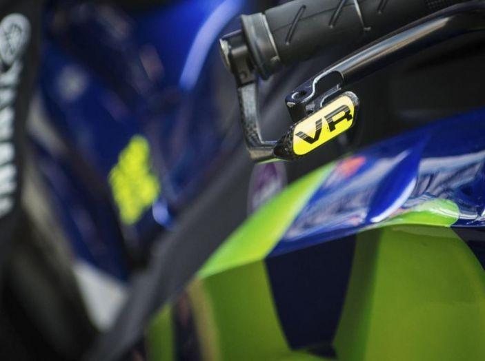 Orari Aragon 2017, in diretta su Sky e TV8 della MotoGP - Foto 16 di 17