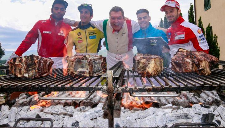 Orari Aragon 2017, in diretta su Sky e TV8 della MotoGP - Foto 14 di 17
