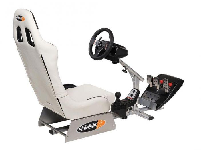 Lavoro da Gamer: su PC e Console con il team McLaren Honda Formula 1 - Foto 5 di 9