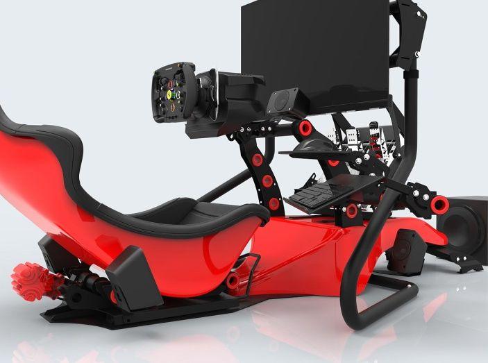 Lavoro da Gamer: su PC e Console con il team McLaren Honda Formula 1 - Foto 9 di 9