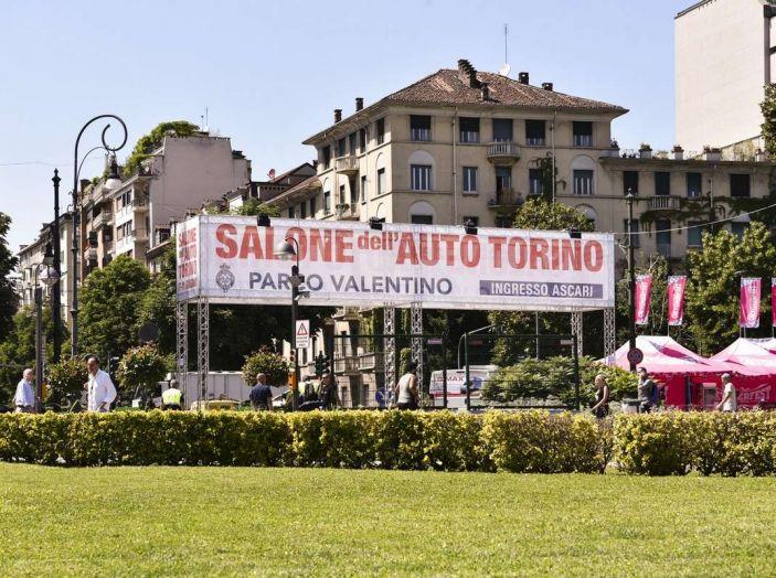 Parco Valentino 2018, tutte le novità previste - Foto 21 di 46