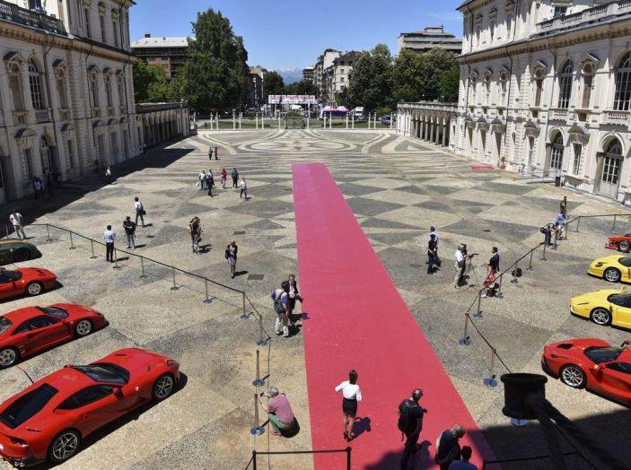 Parco Valentino 2018, a Torino 44 Case auto e tante novità fra cui la Tesla Model S di Infomotori - Foto 45 di 46