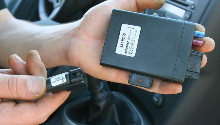 Scatola nera auto, in 5 anni installazioni al +300% - Foto 3 di 6