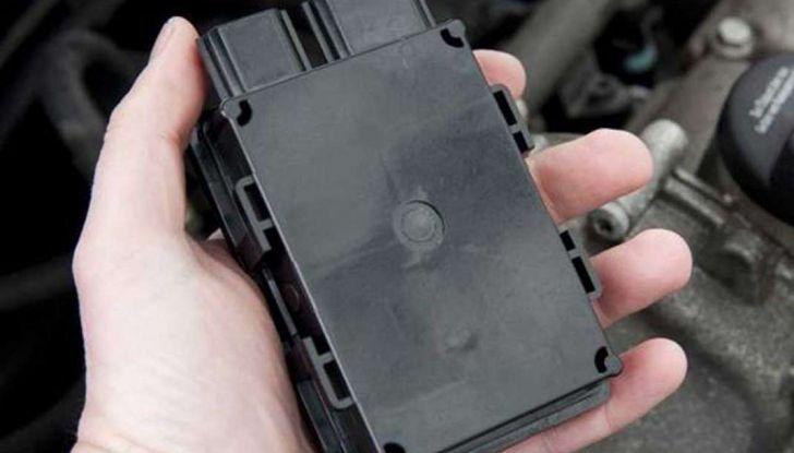 Scatola nera auto, in 5 anni installazioni al +300% - Foto 4 di 6