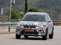 SEAT Arona, dettagli e caratteristiche del SUV