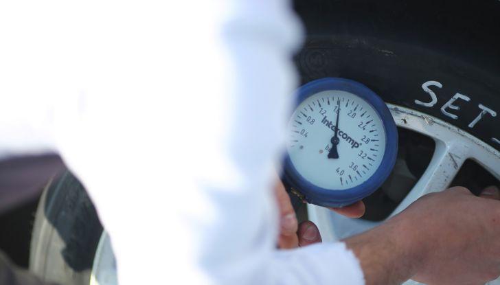 """Paolo Andreucci: """"I test nel motorsport sono fondamentali"""" - Foto 2 di 8"""