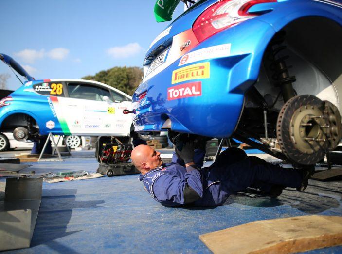 """Paolo Andreucci: """"I test nel motorsport sono fondamentali"""" - Foto 3 di 8"""