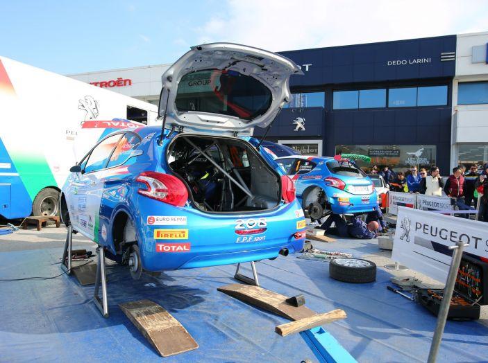 """Paolo Andreucci: """"I test nel motorsport sono fondamentali"""" - Foto 5 di 8"""