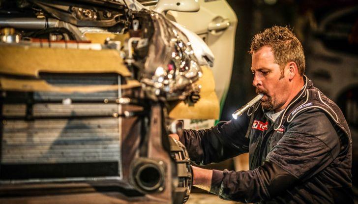 """Paolo Andreucci: """"I test nel motorsport sono fondamentali"""" - Foto 6 di 8"""