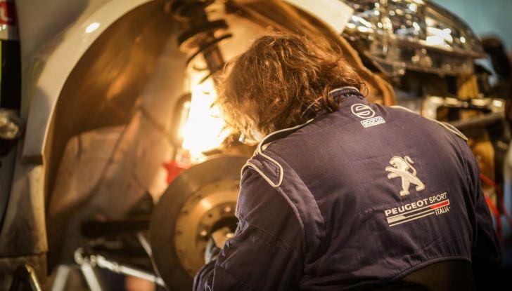 """Paolo Andreucci: """"I test nel motorsport sono fondamentali"""" - Foto 7 di 8"""