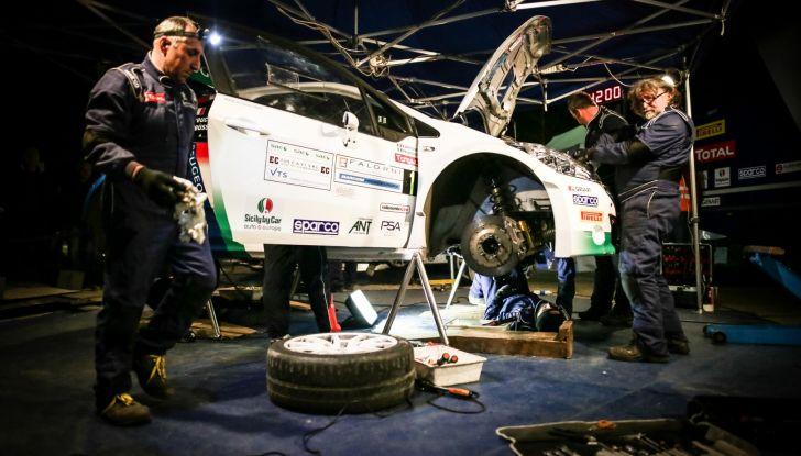 """Paolo Andreucci: """"I test nel motorsport sono fondamentali"""" - Foto 8 di 8"""