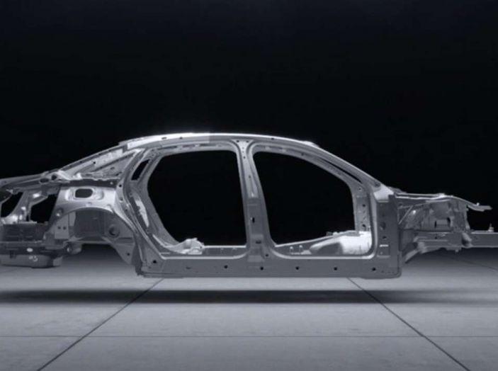 Nuova Audi A8 protagonista del film Spider-Man: Homecoming - Foto 2 di 11