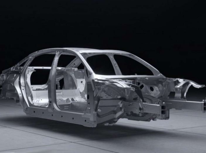 Nuova Audi A8 protagonista del film Spider-Man: Homecoming - Foto 11 di 11