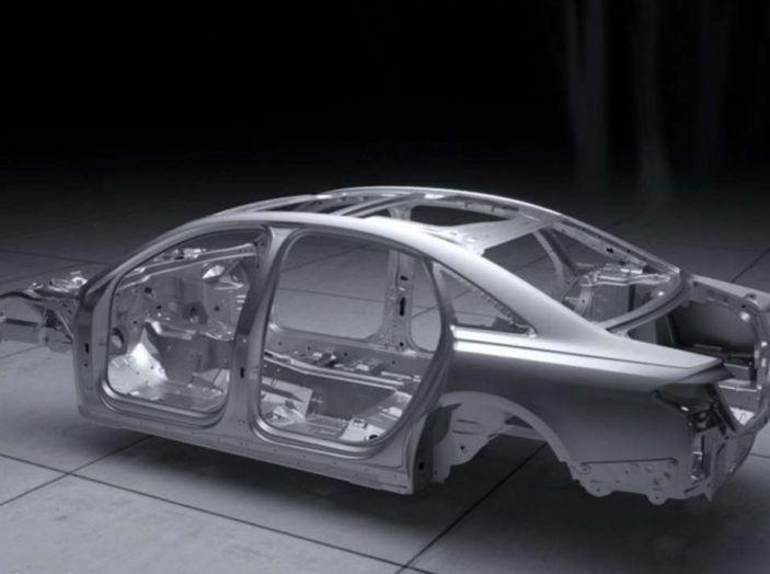 Nuova Audi A8 protagonista del film Spider-Man: Homecoming - Foto 6 di 11
