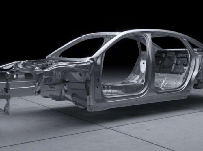 Nuova Audi A8 protagonista del film Spider-Man: Homecoming - Foto 7 di 11