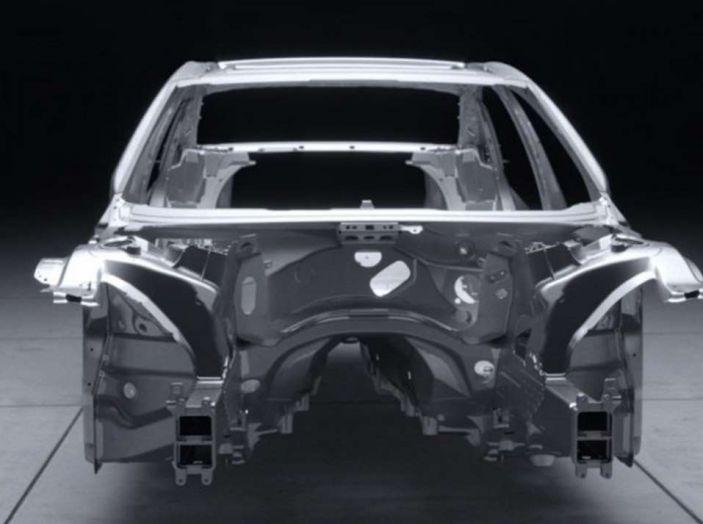Nuova Audi A8 protagonista del film Spider-Man: Homecoming - Foto 8 di 11