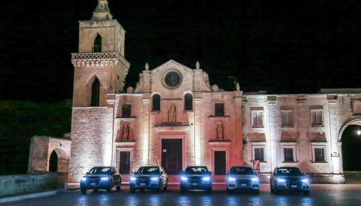 Audi Q: il nostro test dei SUV di Inglostadt in attesa di Q8, Q4 ed E-Tron - Foto 23 di 30