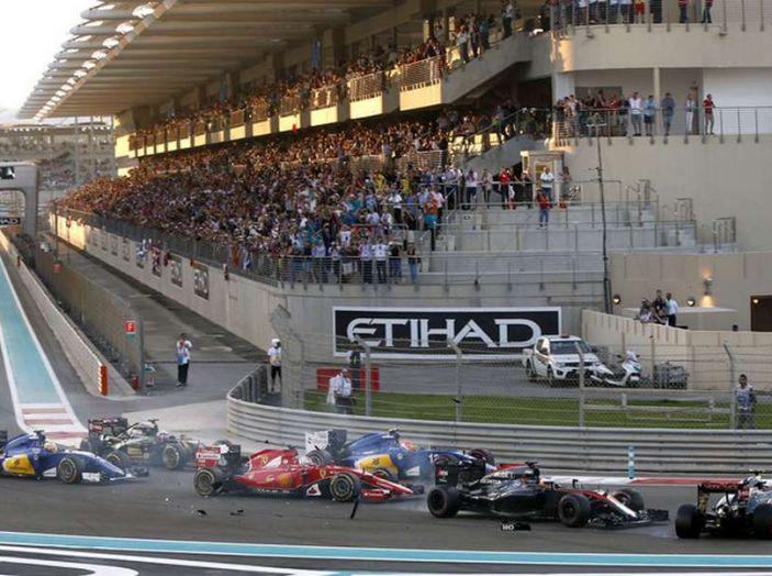 Orari F1 2017, il GP dell'Azerbaijan in diretta Sky e differita Rai - Foto 8 di 10
