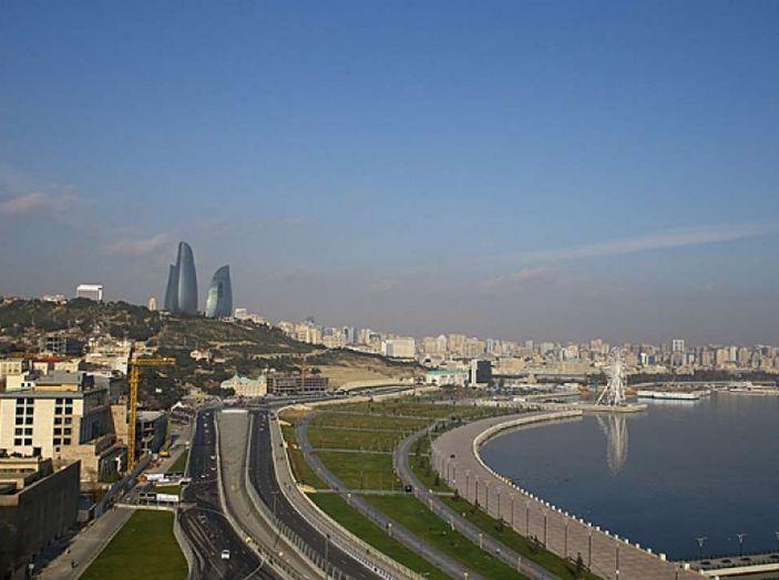 Orari F1 2017, il GP dell'Azerbaijan in diretta Sky e differita Rai - Foto 6 di 10