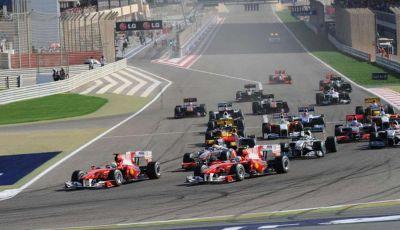 Orari F1 2017, il GP dell'Azerbaijan in diretta Sky e differita Rai