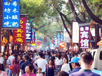 Citroën Avventura Gialla: la C4 Cactus termina il suo viaggio a Pechino