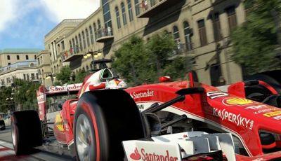F1 2017, il videogioco in vendita dal 25 agosto