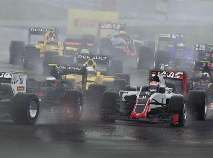 F1 2017, il videogioco in vendita dal 25 agosto - Foto 4 di 9