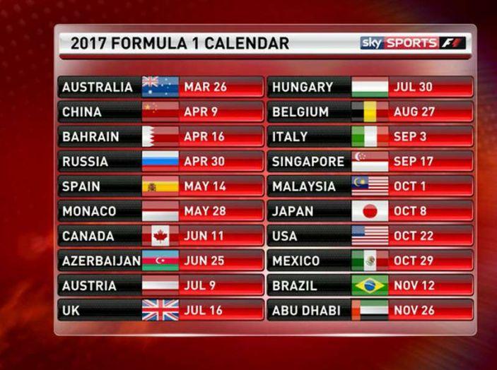 F1 2017, il videogioco in vendita dal 25 agosto - Foto 7 di 9